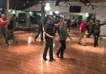 Mystic Rhythms Ballroom Dance School Tucson - Arizona