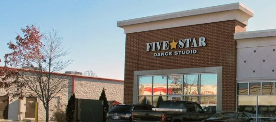 Five Star Dance Studios Fishers - Indiana